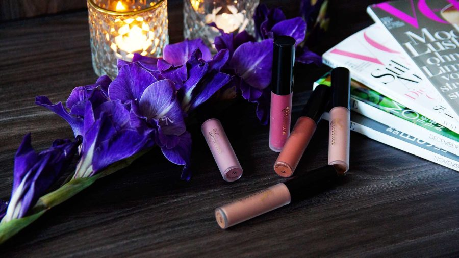 Monats Highlights Juli-Lippenstiftee