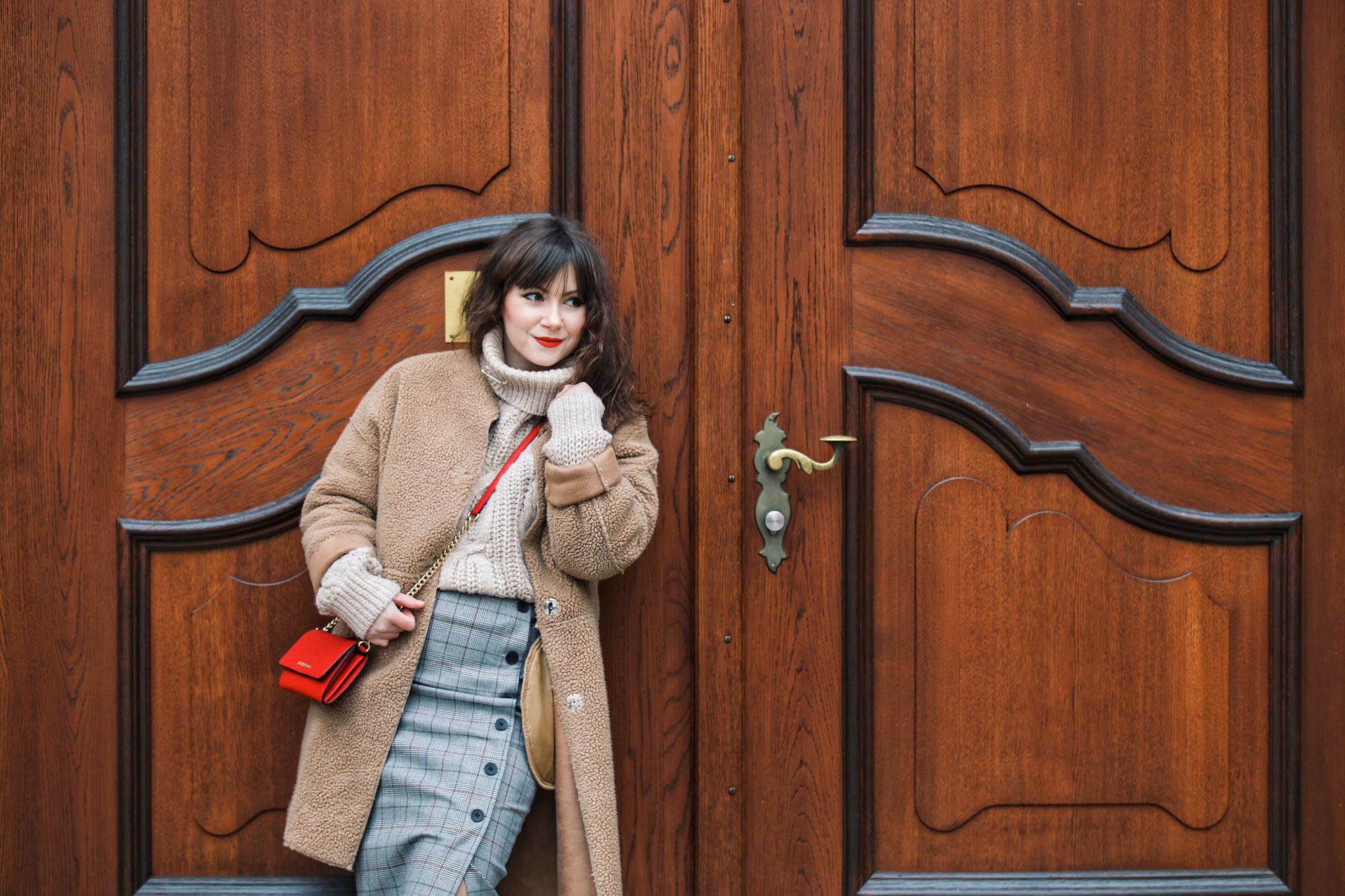 Office Outfit: Ein stylischer Büro Look für kalte Wintertage