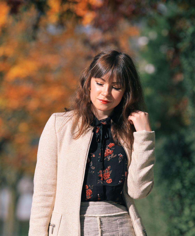 Modeblog aus Deutschland