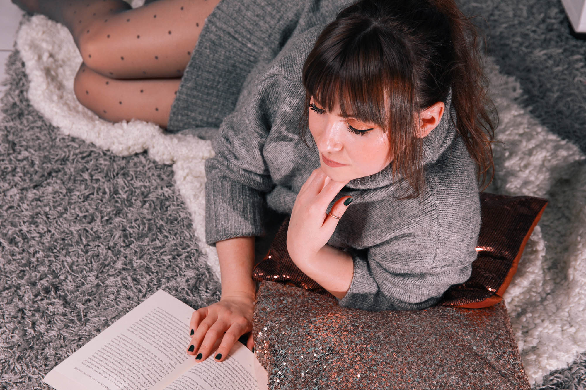 Herbst Leseliste: 5 Bücher die ich im Herbst lesen möchte