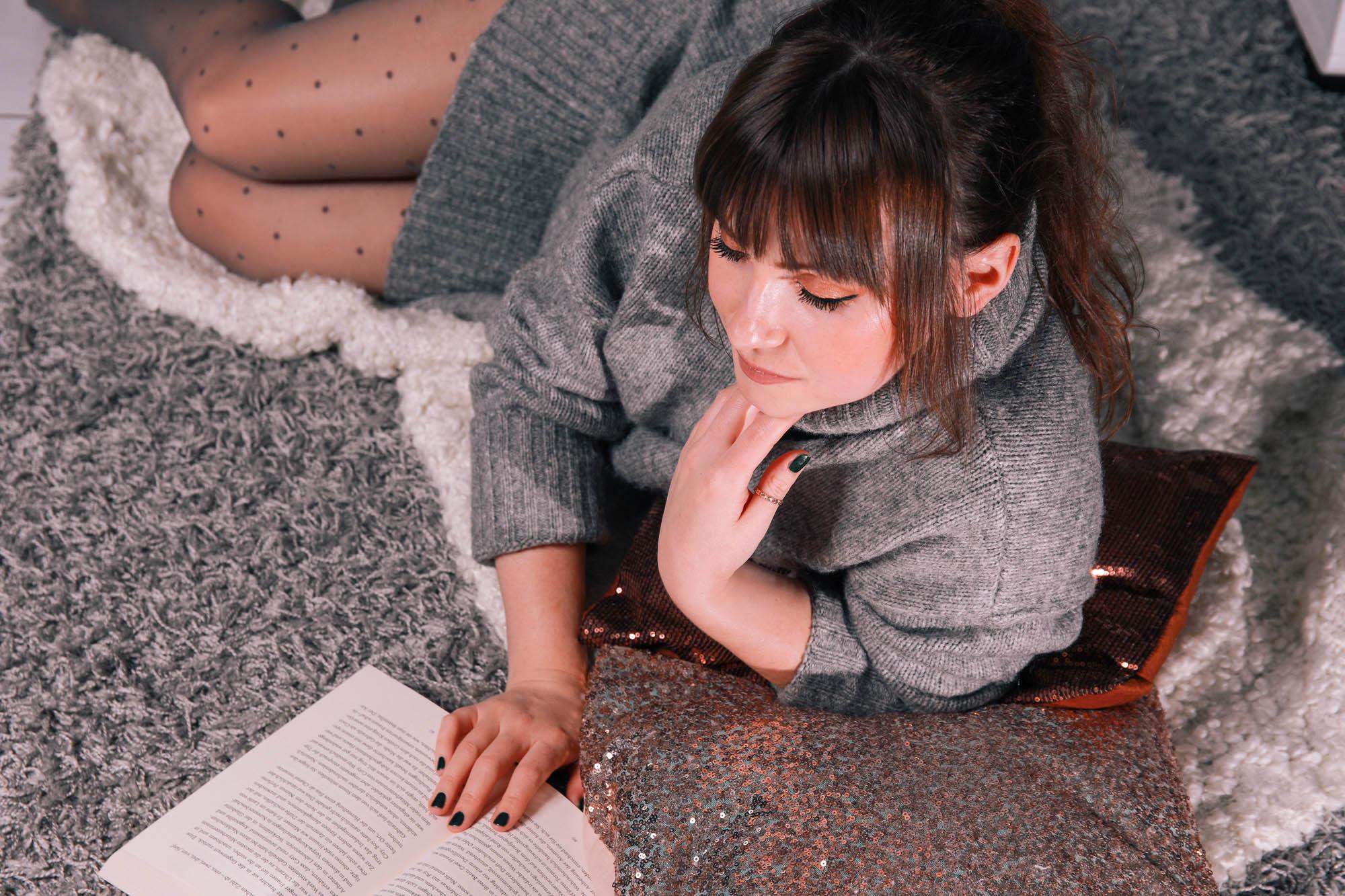 Herbst Leseliste-5 Bücher für die kalte Jahreszeit