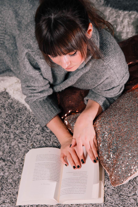 Herbst Leseliste - 5 Bücher für die kalte Jahreszeit