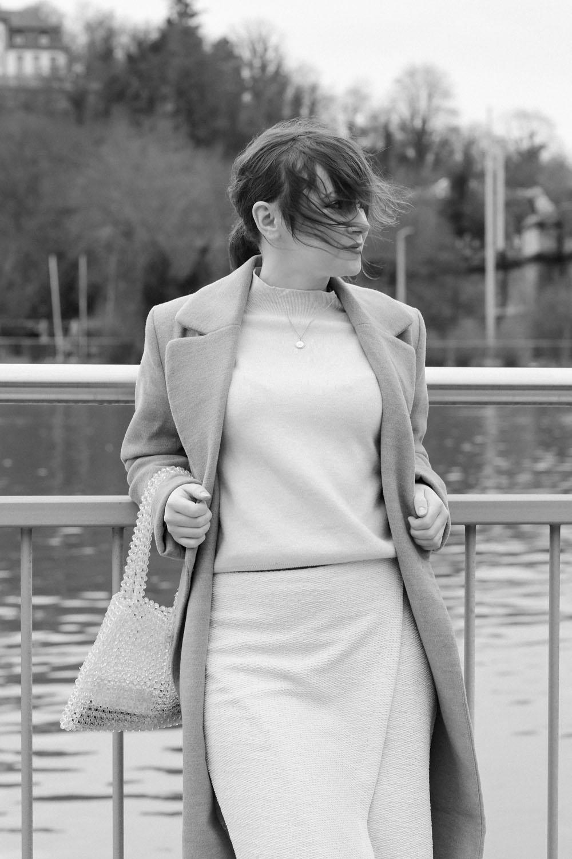 Büro Outfit Inspiration