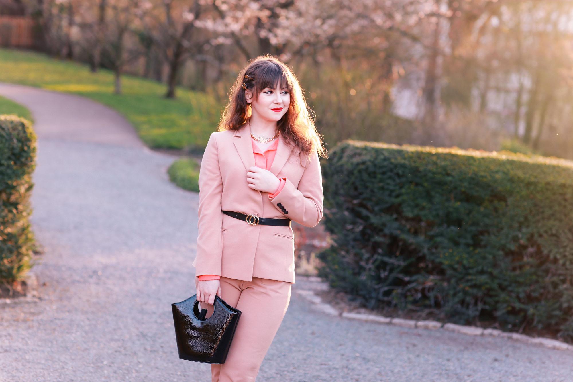Anzug Trend 2019 - Fashion Blog aus Deutschland