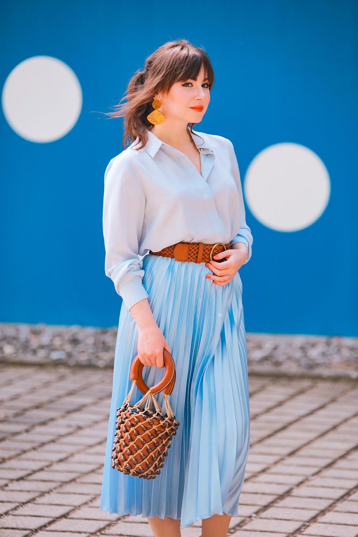 Zara-Plisseerock-Outfit-Inspiration
