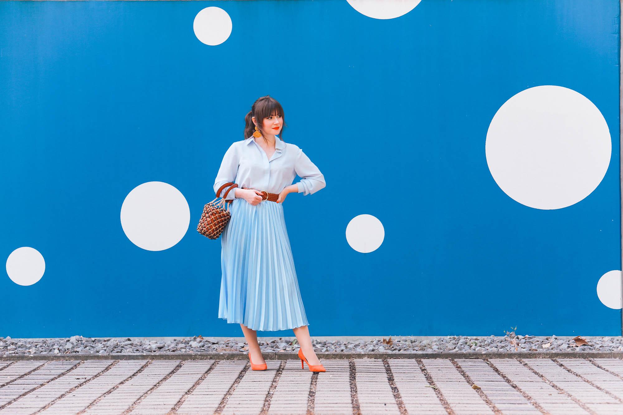 Modeblog-Style by An-Plisseerock