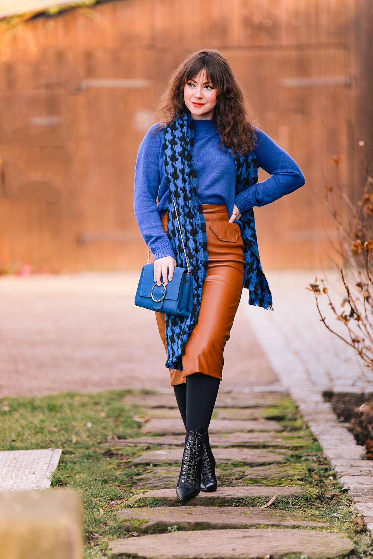 Trendfarbe-Blau-kombinieren