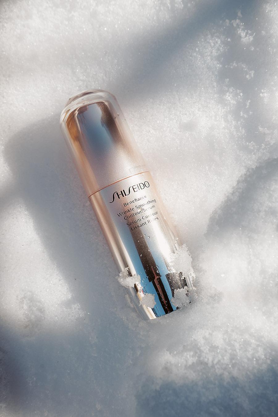 Gesichtsserum-Shiseido-für-Winter