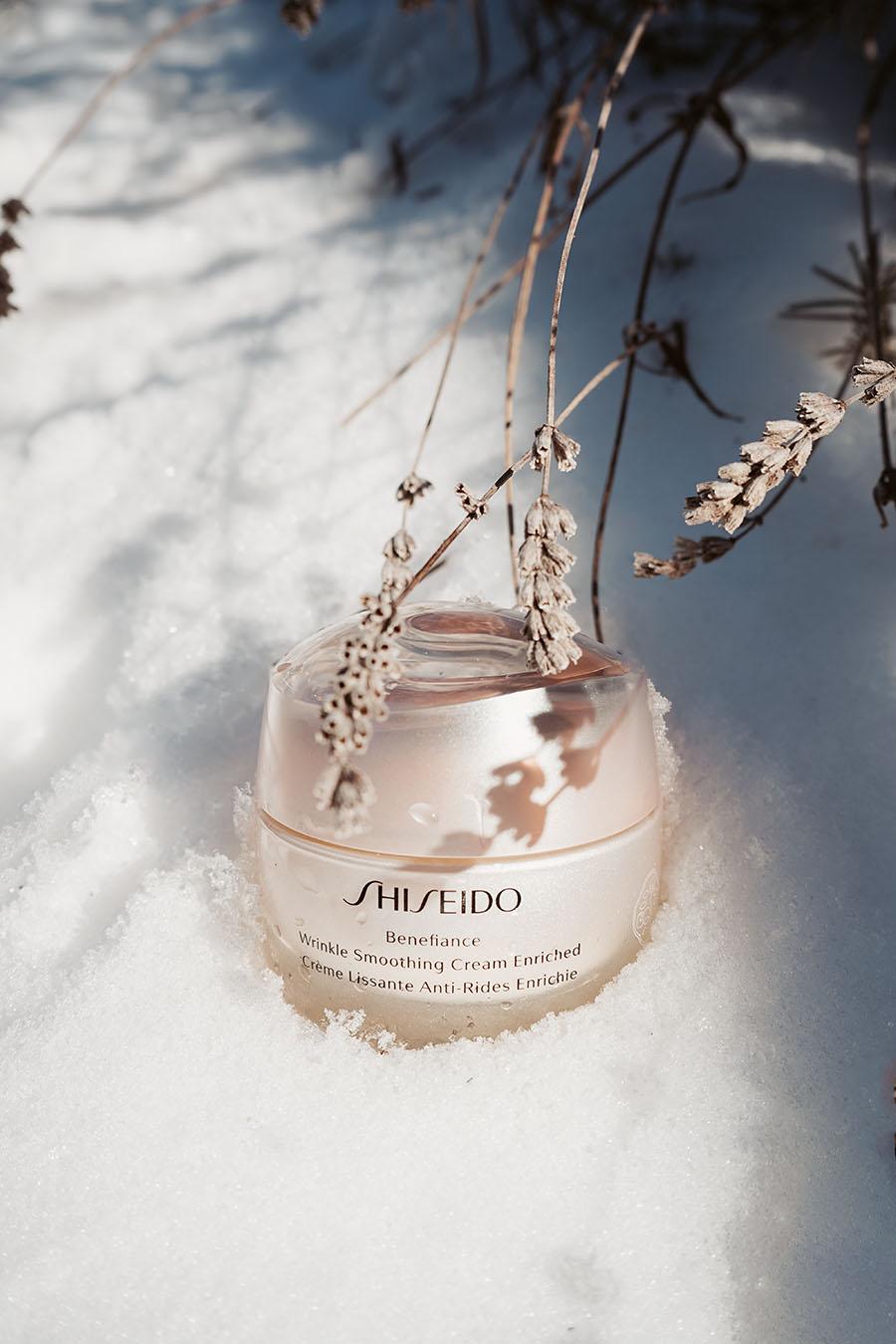 Review-Gesichtscreme-Shiseido